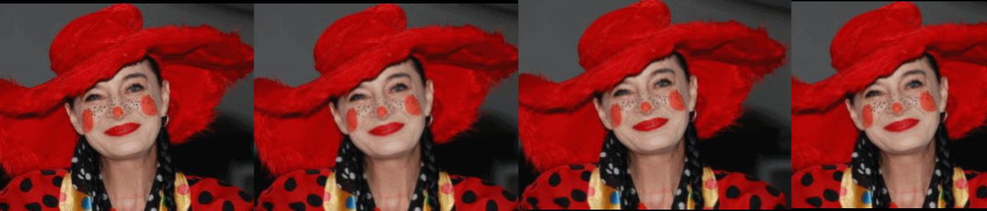 Clown Micky